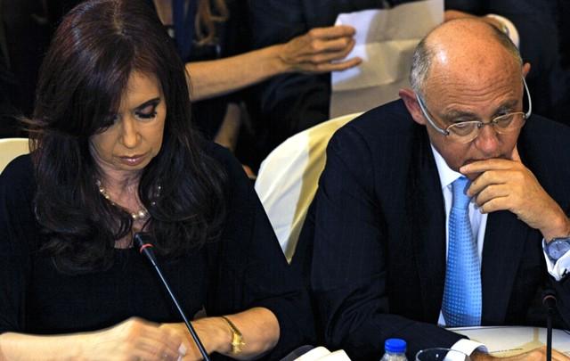 Cristina y Timerman no apelarán los procesamientos.