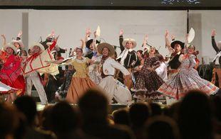 El Festival de Cosquín cumple 56 ediciones en 2016.