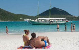 Brasil es el destino más solicitado para las vacaciones 2016.