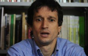 Lagomarsino es uno de los apuntados por la muerte de Nisman.