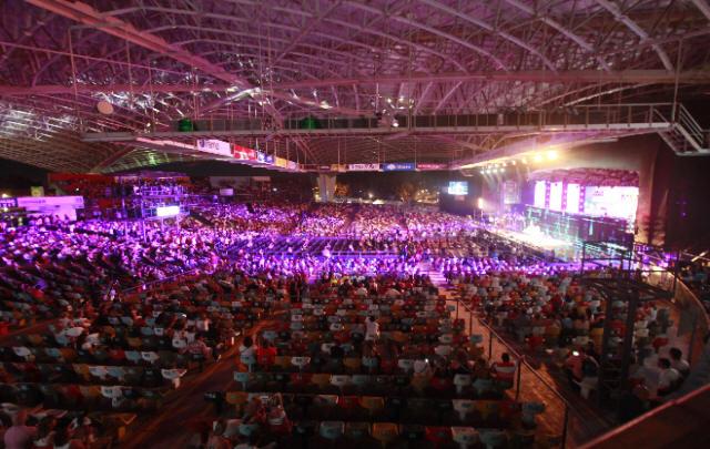 Los ganadores subirán al escenario principal del Festival.