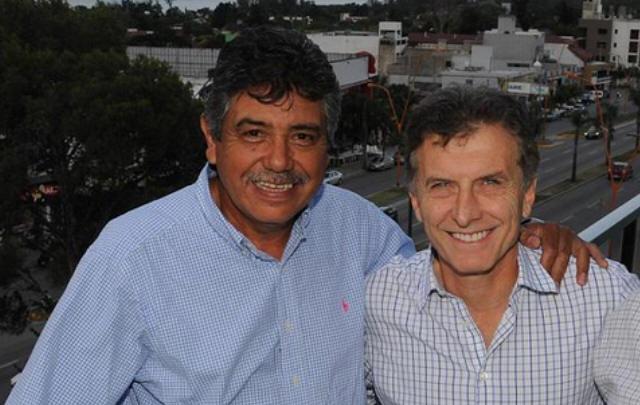 Romero es el candidato del PRO en Villa Allende.
