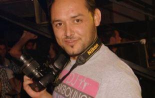 La familia del fotógrafo había denunciado su desaparición en diciembre de 2014.