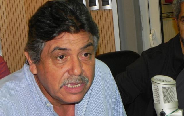 Romero, preocupado por la inseguridad en Villa Allende.