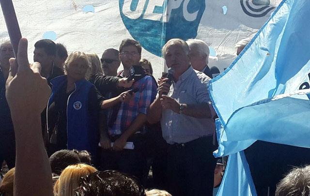 Para Juan Monserrat la marcha de 31M está politizada.