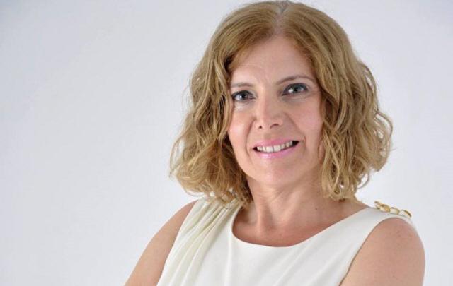 Gloria Pereyra, intendenta de Villa Dolores.