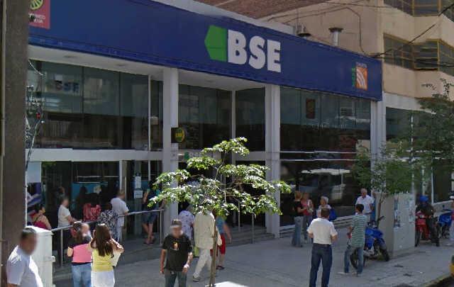 Carlos trabaja todos los días en el BSE de San Jerónimo (Foto: Google Street View)