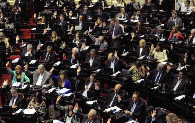 Diputados aprobó el proyecto que prevé un aumento de penas por delitos viales.