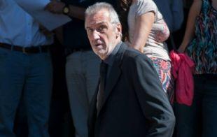 El fiscal Moldes dijo que el final de la causa está decidido.