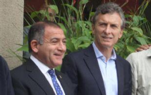 Juez dijo que seguirá apoyando a Macri como candidato a presidente.