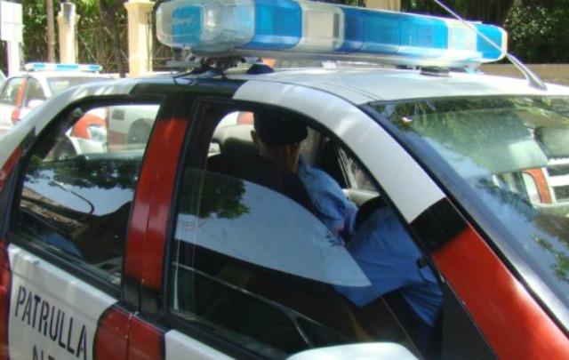 Un playero avisó a la policía tras escuchar la noticia en Cadena 3.