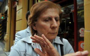 Sara Garfunkel, madre del fallecido fiscal Alberto Nisman