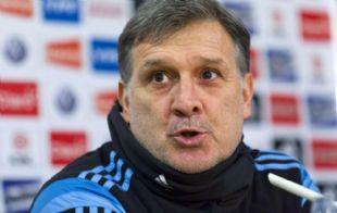El entrenador buscará la victoria ante Paraguay.