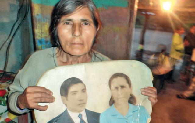 AUDIO: ''Empezaron a trabajar y la encontraron'', dijo Consalvi (Informe de Gabriel Verdoia)