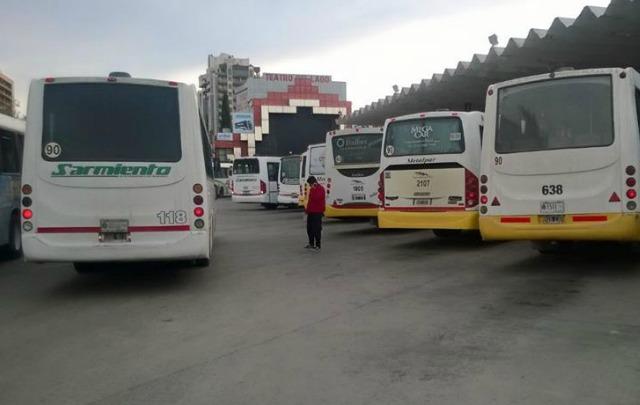 Vuelve a aumentar el boleto de los interurbanos en Córdoba.