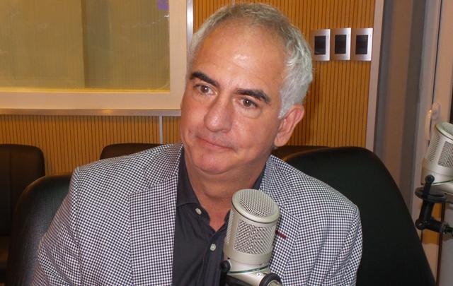 Gustavo Restrepo analizó el vínculo entre el uso de la motocicleta y el delito.