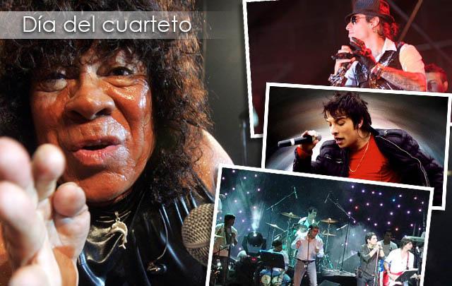 La popular música de Córdoba festeja un nuevo cumpleaños.