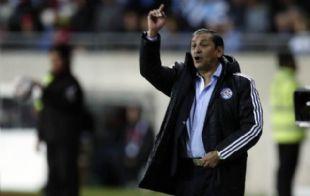 Ramón Díaz se tiene fe al choque de mañana con Argentina.