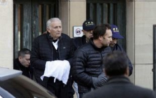 Bonadio resolvió excarcelar a Hugo y Mariano Jinkis (Foto: Archivo).