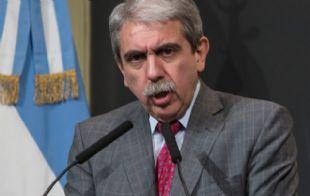 A. Fernández le respondió al titular de la Bolsa de Comercio porteña, Adelmo Gabbi.