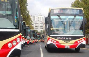 Sigue el conflicto en la línea 60 de Buenos Aires.