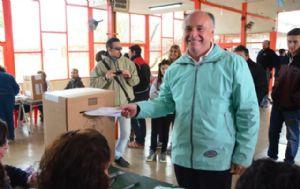 Este domingo eligen al sucesor de Eduardo Accastello en Villa María.