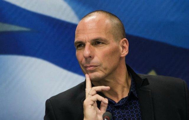 Yanis Varoufakis renunció como ministro de Finanzas de Grecia.