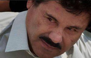 ''El Chapo'' Guzmán es el delincuente más buscado del mundo.