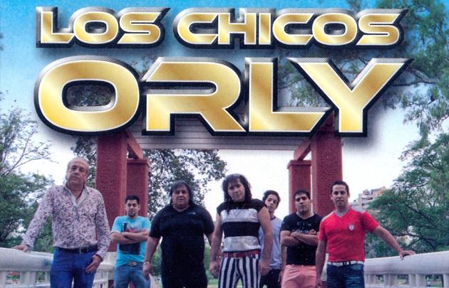 Los Chicos Orly