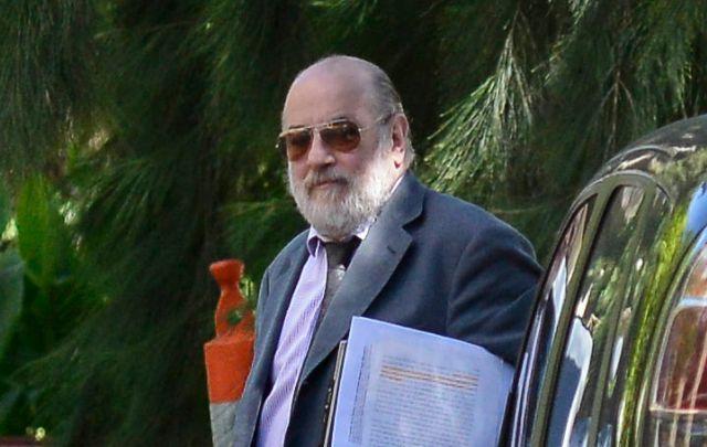 El juez Claudio Bonadio seguirá al frente de la causa dólar a futuro.