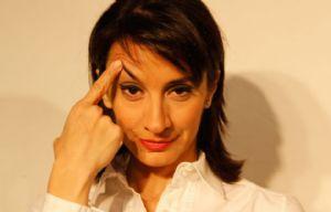 Anita Martínez es una de las figuras de ''Mahatma'' (Foto: Archivo)