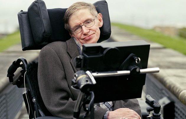 Murió a los 76 años el físico británico Stephen Hawking