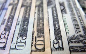 El dólar blue cerró por segundo día consecutivo en baja.