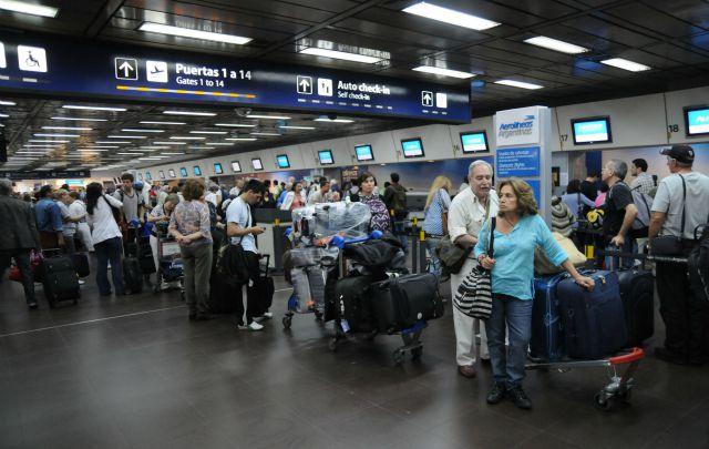 Las aerolíneas no tendrán techo para aumentar sus tarifas en vuelos de cabotaje.