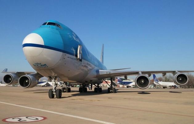 Los vuelos se verán afectados por el paro de ANAC (Foto: Archivo)