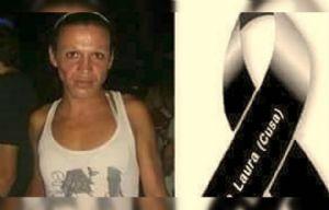 Laura Moyano fue encontrada asesinada el sábado pasado.