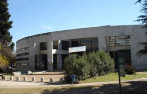Facultad de Psicología de Córdoba