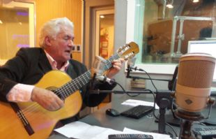 Orlando Vera Cruz en Viva la Radio.