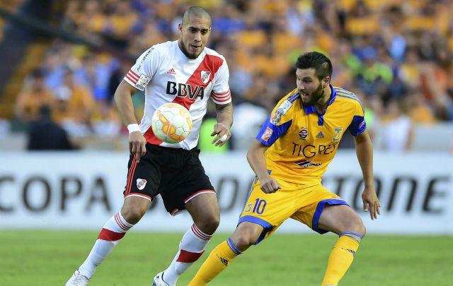 El ''Millonario'' quiere lograr un buen resultado en Monterrey.