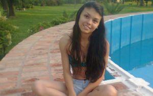Rita Carranza fue hallada muerta en el río Cuarto en la ciudad homónima.