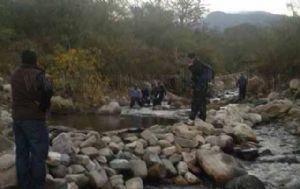 Encontraron muerto al ingeniero Luis Aguirre en Salta.