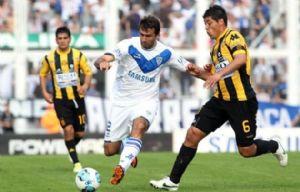 En su último partido, Vélez perdió contra Olimpo 2 a 0, de local.
