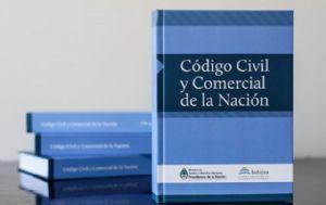 El nuevo Código Civil entró en vigencia el 1 de agosto.