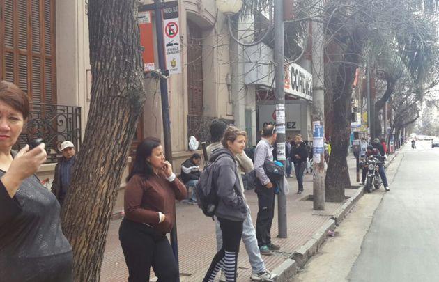 Usuarios podrían verse afectados por otra protesta en el transporte (Foto: Archivo)