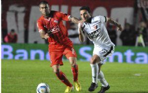 Independiente sigue escalando en la tabla.