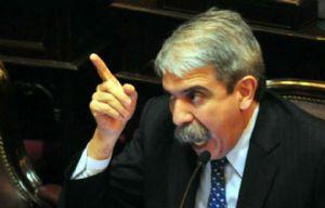 El funcionario aseguró que la Nación envía los fondos del crédito para Córdoba.