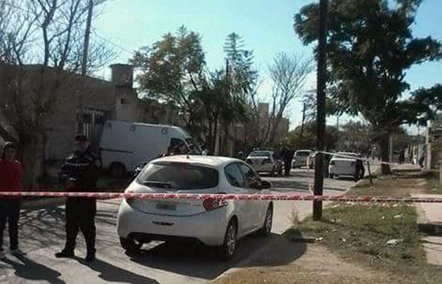 Un hombre mató a sus dos hijos y se quitó la vida en Cruz del Eje.
