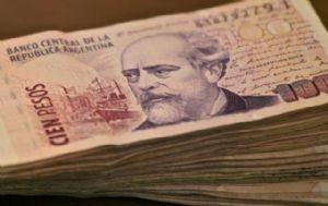 El dinero se encontraba dentro de un sobre (Foto: Archivo) .