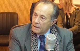 Adolfo Rodríguez Saá en Juntos.