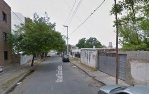 El asalto se produjo en una vivienda de Manuel Bustos al 4.400.